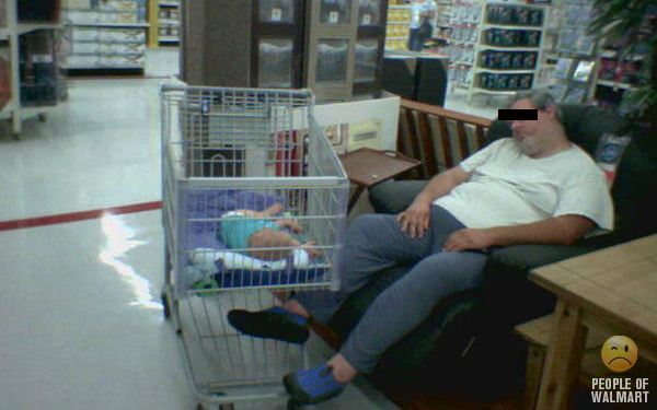 Parenting fails 10 photos page 4 of 10 people of walmart