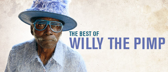 Willy-The-Pimp