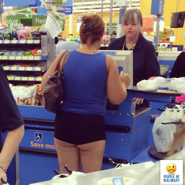 movie about girl who lives in walmart