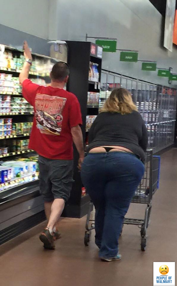 Walmart buttcrack caught by vs battles wiki - 2 part 8