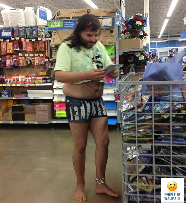Bargain Beachwear People Of Walmart People Of Walmart