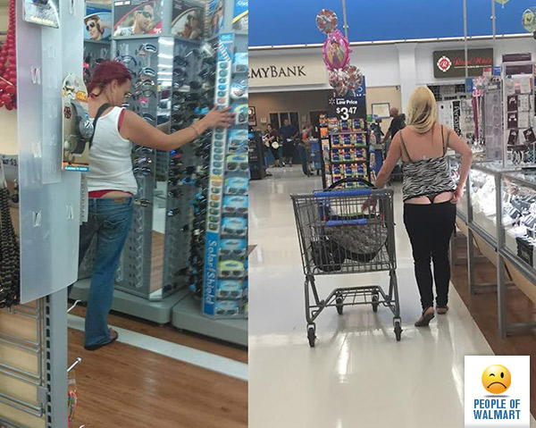 Wal Mart Freaks Of The Week The Burning Platform