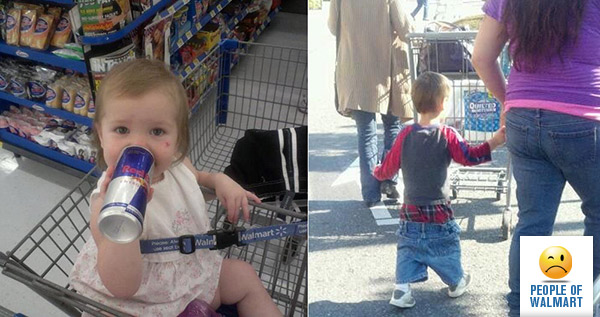 Theres Something About Mary Lou Who - People Of Walmart