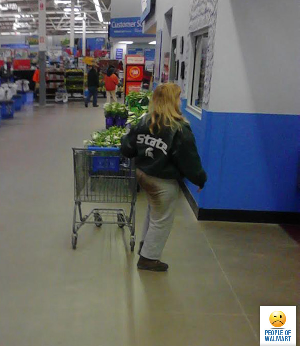 People Of Walmart : People Of Walmart