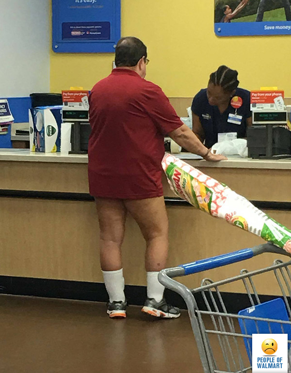 Georgia Archives - Page 6 of 73 - People Of Walmart ...
