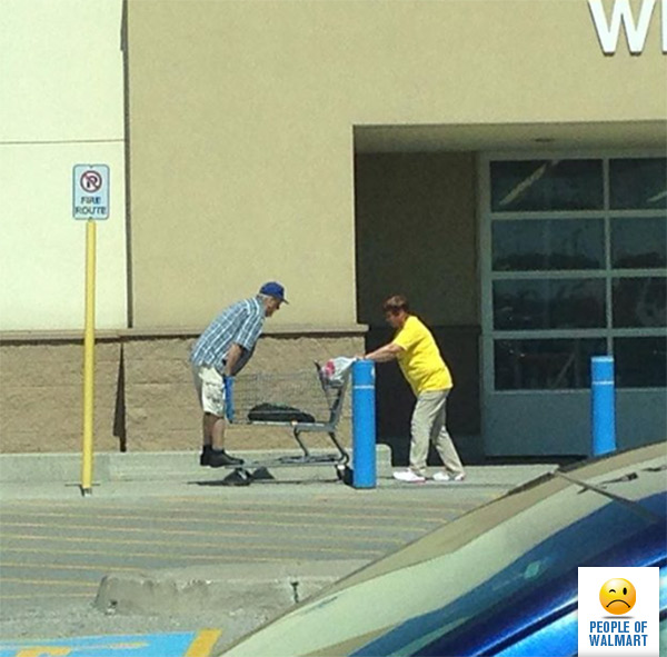 Funny Archives - Page 467 of 1712 - People Of Walmart