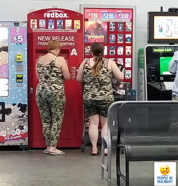 Kentucky Archives - People Of Walmart : People Of Walmart