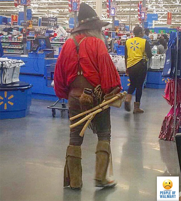 People Of Walmart Page 8 Of 2435 Funny Pictures Of