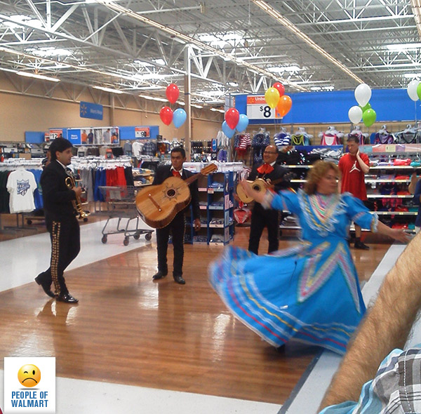 fiesta del walmart people of walmart people of walmart