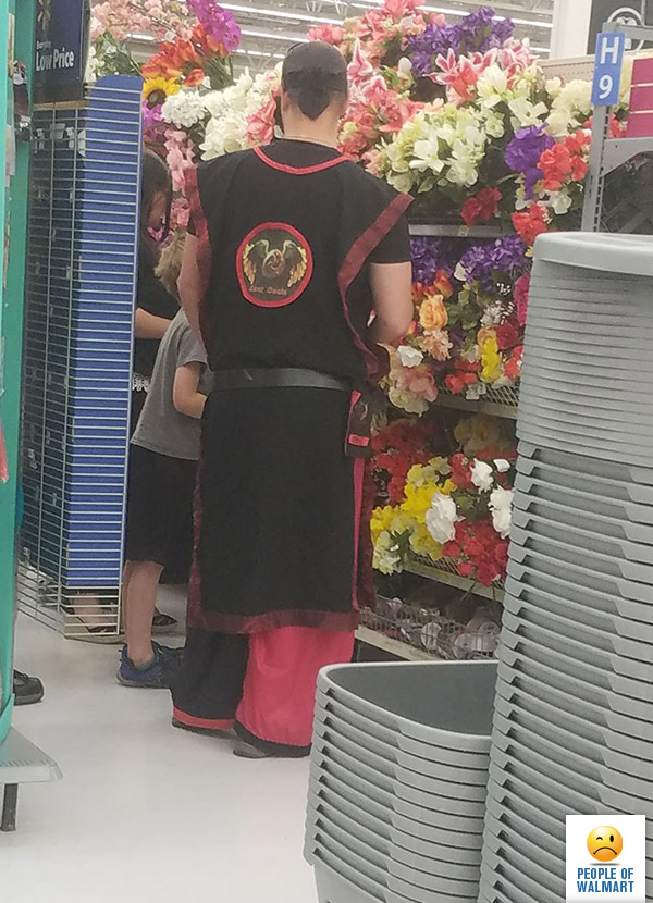 Georgia Archives - Page 7 of 81 - People Of Walmart : People