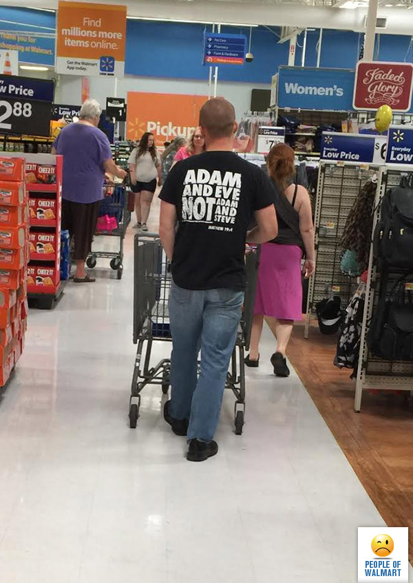South Carolina Archives - Page 2 of 45 - People Of Walmart