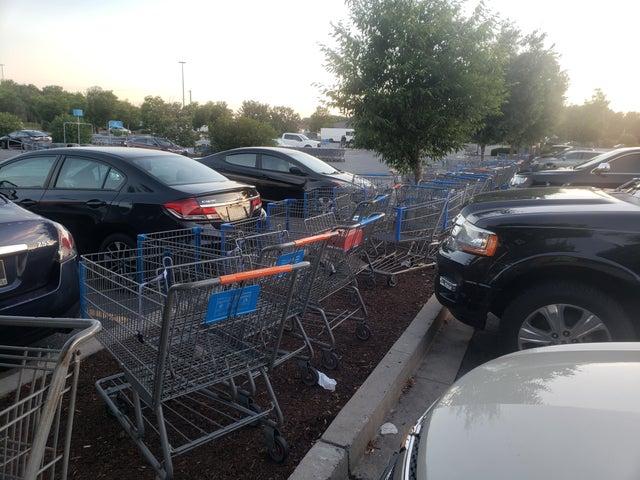 cartpushers hell