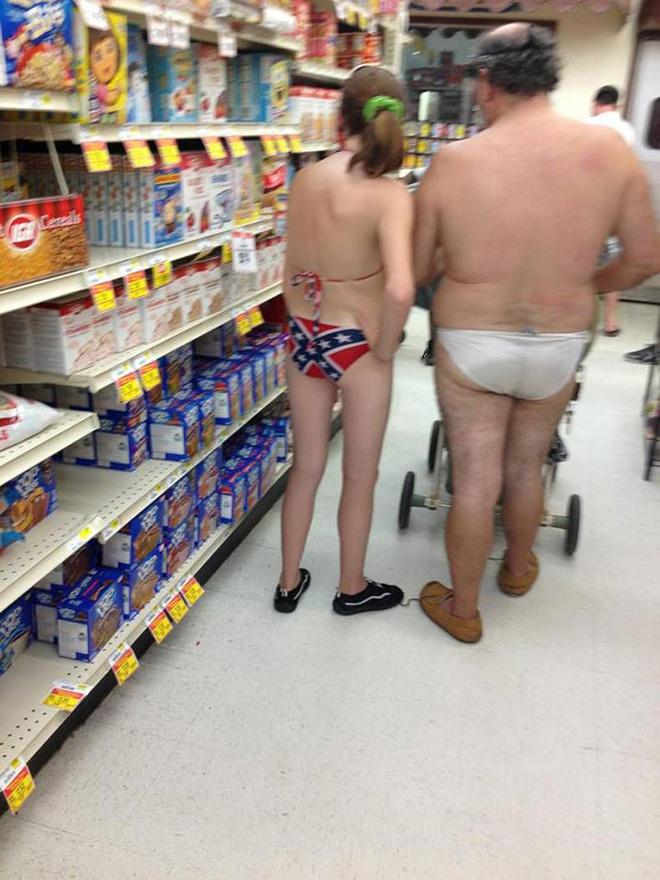 Walmartians