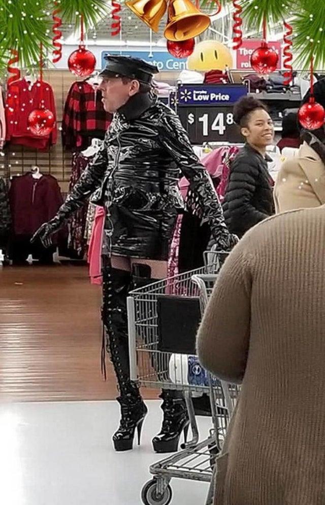SNM Walmart