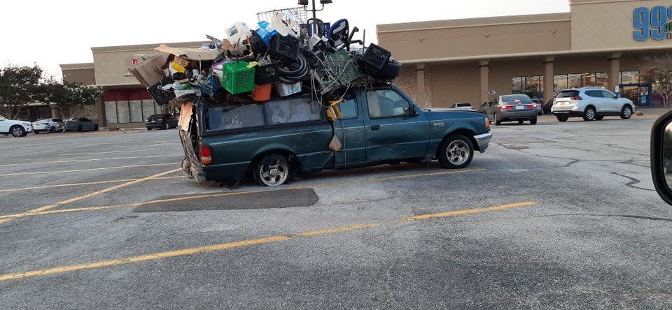 ParkingWalmart